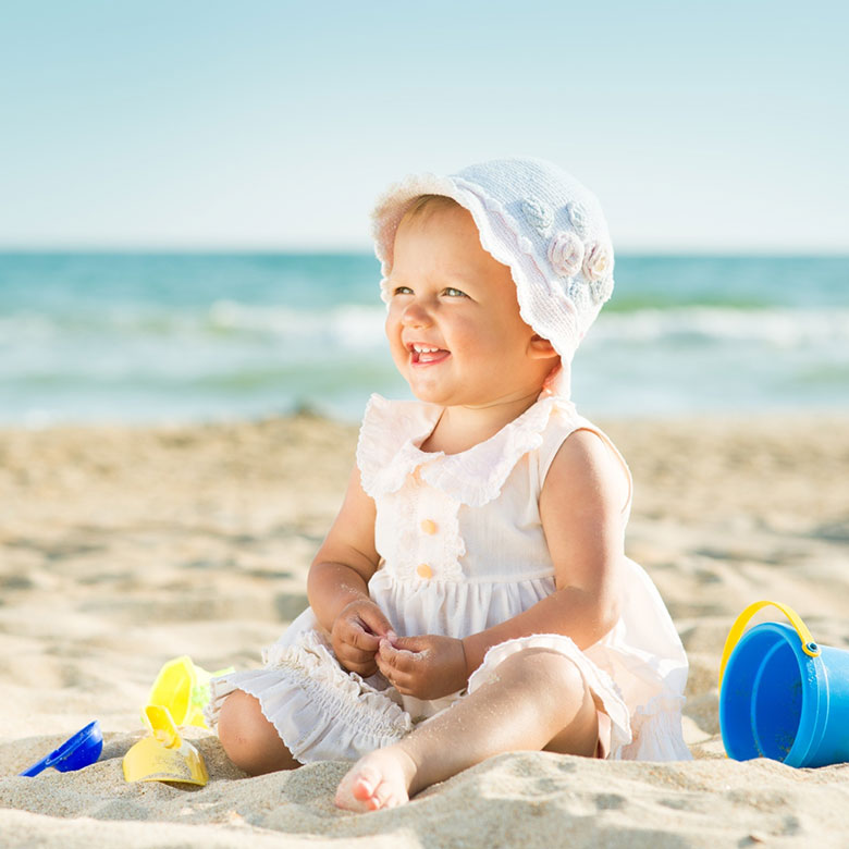 Holiday experiences for children
