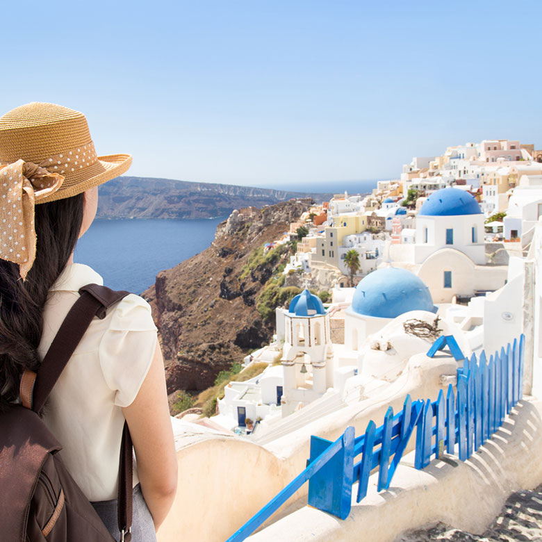 Unique holiday destinations for you
